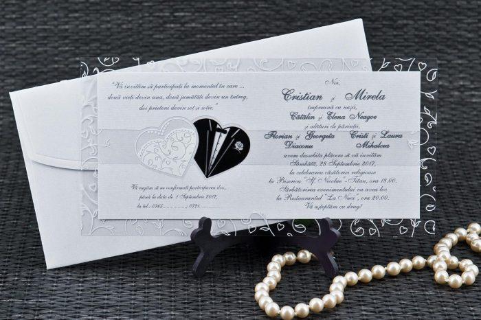 invitatii nunta 1075