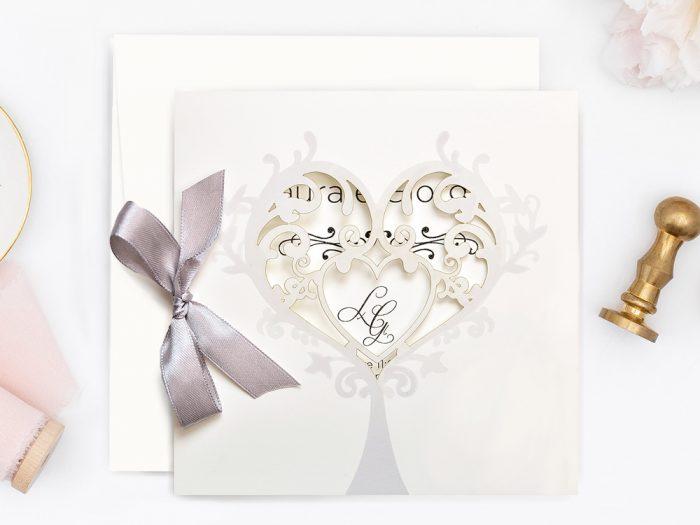 invitatii nunta 39749 elegante