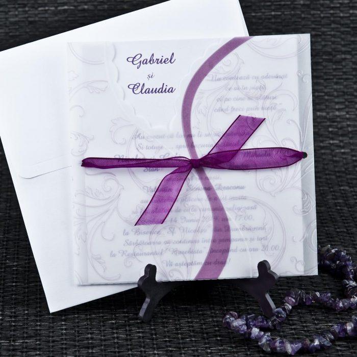 invitatii nunta 1064