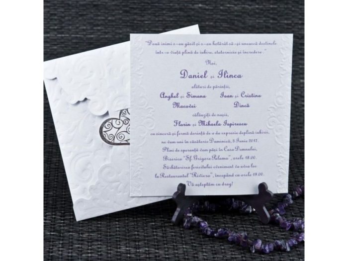 invitatii nunta 1079