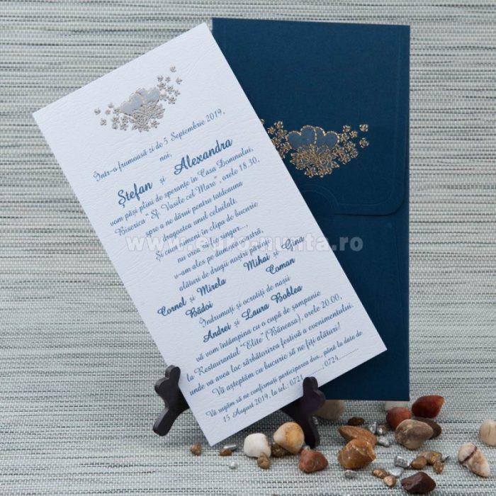 invitatii nunta 18007
