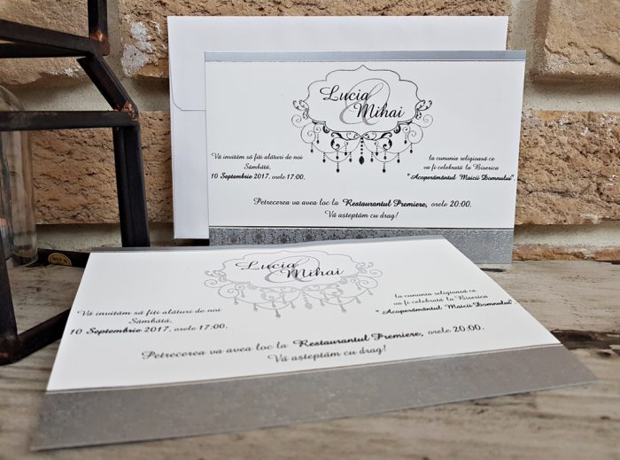 invitatii nunta ieftine 2631