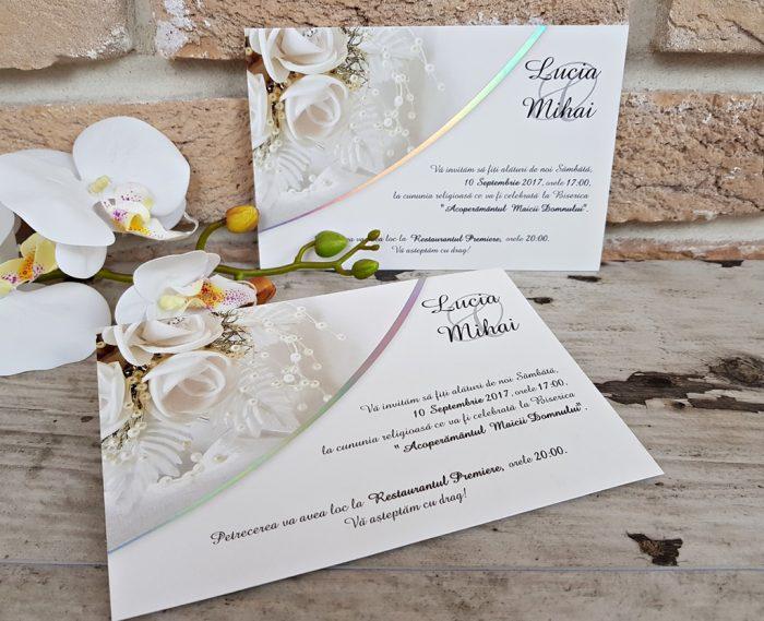 invitatii nunta ieftine 2637