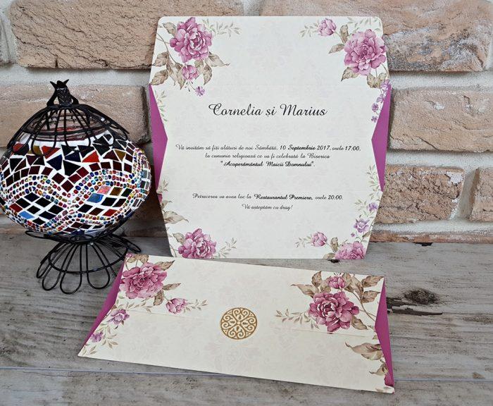 invitatii nunta 2674