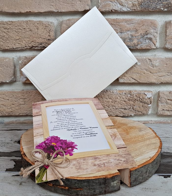 invitatii nunta 2748