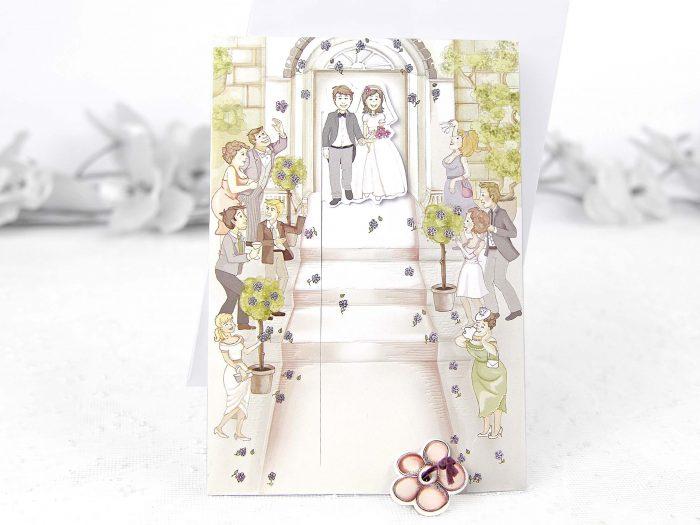 invitatie nunta 31301 haioase