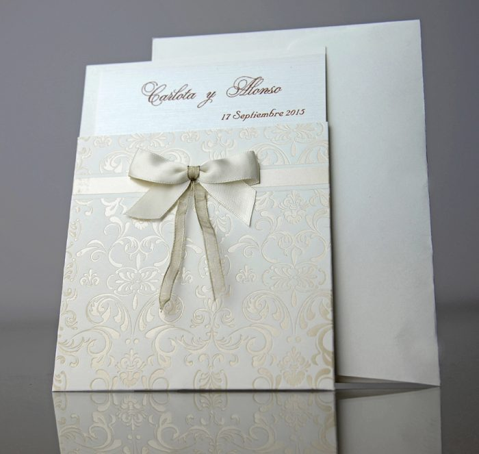 invitatii nunta elegante 34904
