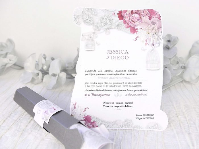 invitatii nunta 39227