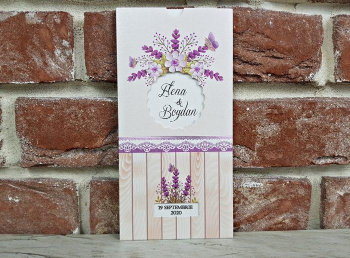 invitatie nunta 5613