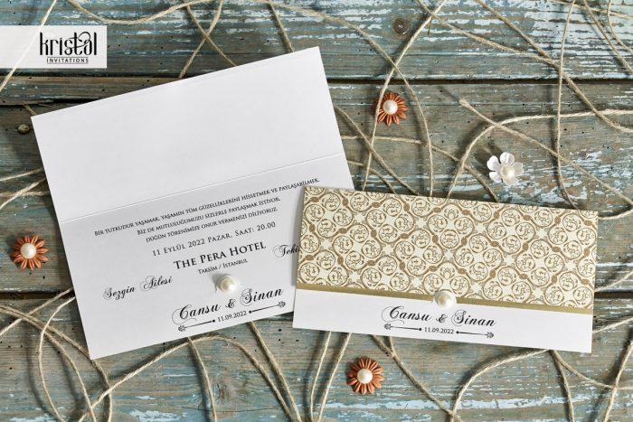 invitatii nunta ieftine elegante 70313