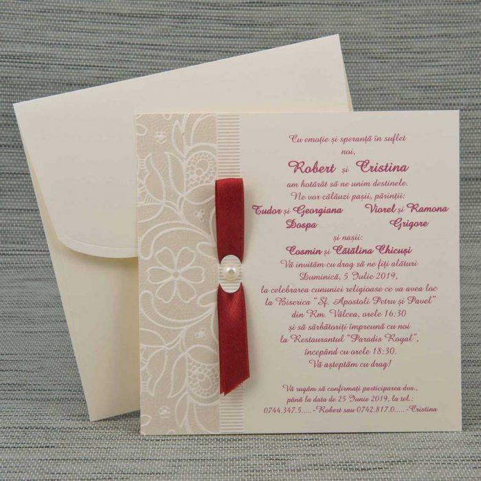invitatii nunta 1179