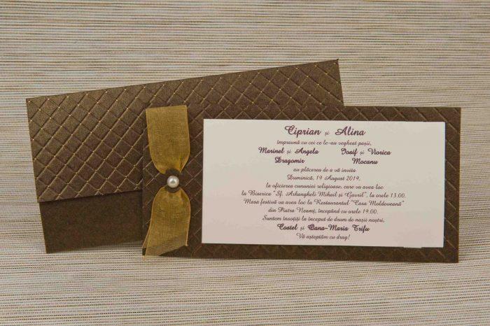 invitatii nunta 1153