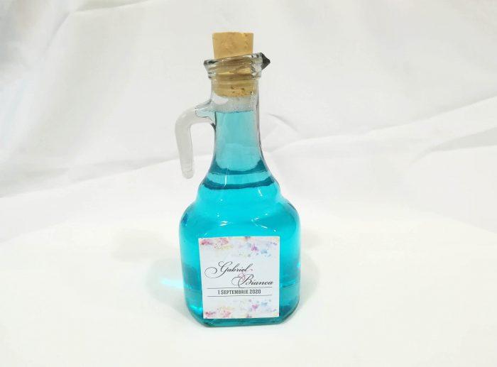 sticle nunta 250 ml butelcuta