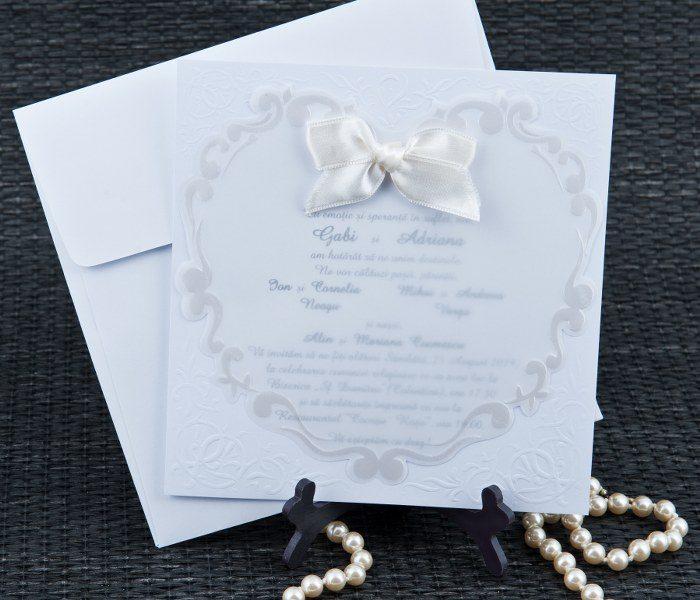 invitatii nunta 5106