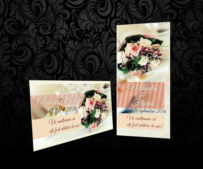 etichete autocolant personalizate nunta