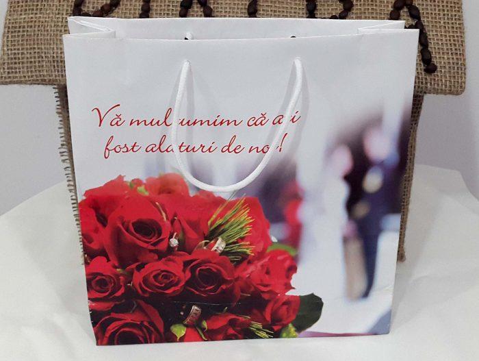 pungi de cadou nunta