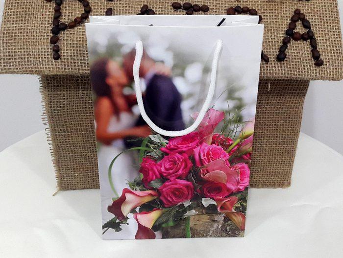 pungi cadou nunta