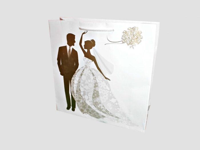 pungi patrate nunta