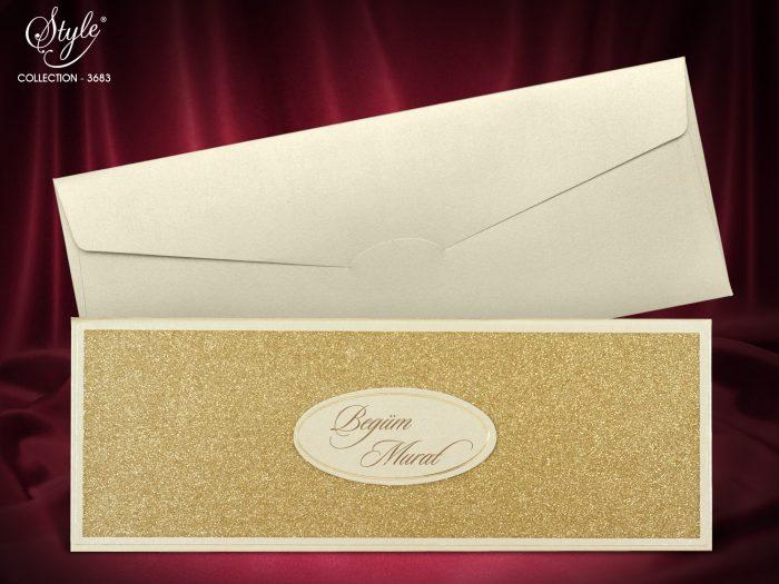 invitatii nunta elegante , invitatii nunta aurii 3683